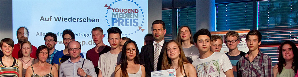 Yougendmedienpreis 2013
